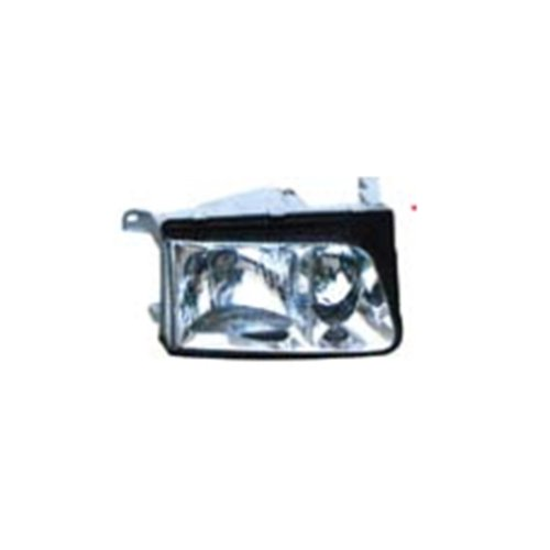 HEAD LAMP CRYSTAL