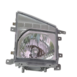 ISUZU NEW 100P HEAD LAMP