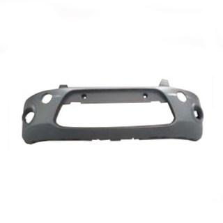 TRANSIT FRONT BUMPER WITH HOLE TURKEY