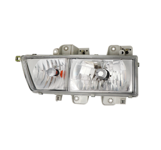 ISUZU NPR/JAC HEAD LAMP CRYSTAL