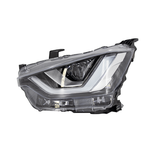 2020 DMAX UPPER-PREMIUM HEAD LAMP