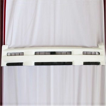 GRILLE WHITE SHORT