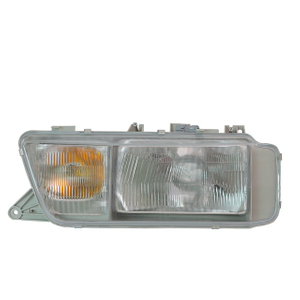 HEAD LAMP FOR ISUZU GIGA FVR FRR FTR