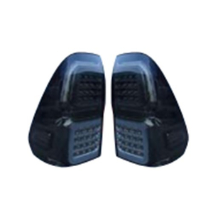 TAIL LAMP SMOKE LED