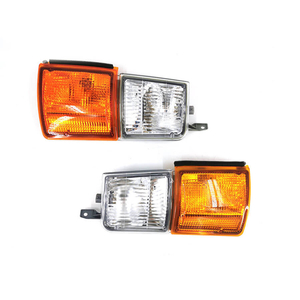 MITSUBISHI 515 CORNER LAMP (YELLOW)