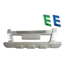 OVERBUMPER WHITE,GREEN,BLUE