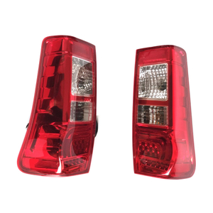 HOT SALE TAIL LAMP FOR ISUZU DMAX 2017